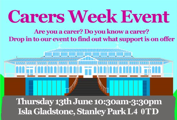 Annual Carers Event 2019